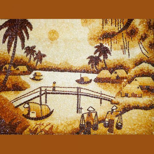 Sông nước - Cầu Khỉ 1