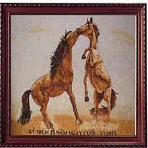 Đôi Ngựa