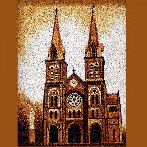 Nhà thờ Đức Bà 1