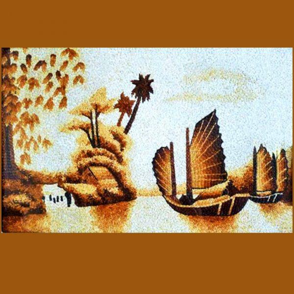 Thuận buồm xuôi gió 1